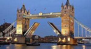 London Bridge