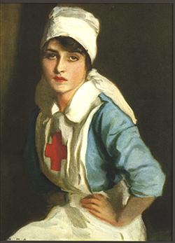 Maisie Nurse